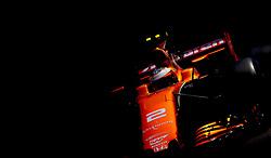 May 27, 2017 - Monte-Carlo, Monaco - Stoffel Vandoorne of Belgium and McLaren Honda F1 Team driver goes during the qualification on Formula 1 Grand Prix de Monaco on May 27, 2017 in Monte Carlo, Monaco. (Credit Image: © Robert Szaniszlo/NurPhoto via ZUMA Press)