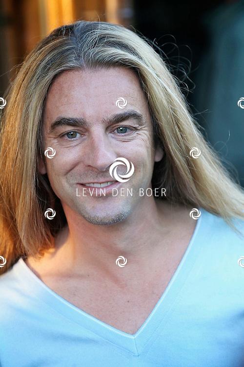 AMSTERDAM - Op de Stadshouderkade in People Place is de lancering van de nieuwe vrouwenzender TLC gelanceerd. Met op de rode loper  Tom Sebastian. FOTO LEVIN DEN BOER - PERSFOTO.NU