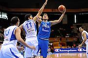 SIAULIAI 05 SETTEMBRE 2011<br /> BASKET CAMPIONATO EUROPEI<br /> ISRAELE ITALIA<br /> NELLA FOTO MANCINELLI<br /> FOTO CIAMILLO