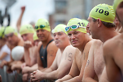 92nd Dublin City Liffey Swim, sponsored by Dublin City Council. Picture Jason Clarke Photography