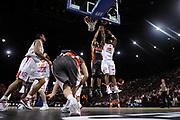 DESCRIZIONE : Paris Bercy Finales Coupe de France de Basket 2009 Finale Masculine Pro SLUC Nancy Le Mans SB<br /> GIOCATORE : D. Bluthenthal  J. Cox<br /> SQUADRA : SLUC Nancy Le Mans SB<br /> EVENTO : Coupe de France de Basket 2009<br /> GARA : SLUC Nancy Le Mans SB<br /> DATA : 17/05/2009<br /> CATEGORIA : <br /> SPORT : Pallacanestro<br /> AUTORE : FF BB/Jean Francois Molliere-Ciamillo&Castoria<br /> Galleria : Coupe de France de Basket 2009<br /> Fotonotizia : Paris Bercy Finales Coupe de France de Basket 2009 Finale Masculine Pro SLUC Nancy Le Mans SB<br /> Predefinita :