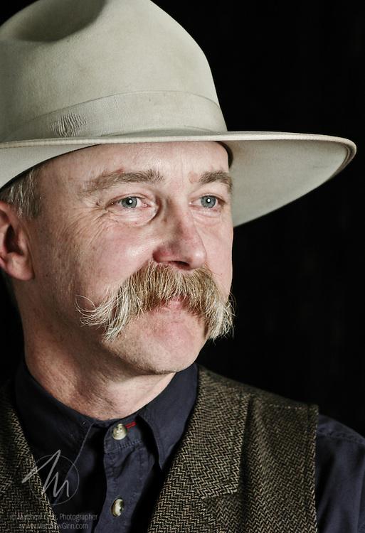 Jim Whitaker