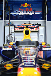14.05.2011, Red Bull Ring, Spielberg, AUT, RED BULL RING, SPIELBERG, EROEFFNUNG, im Bild ein Red Bull Fomel 1 Auto // A formula 1 racing car during the official Opening for the Red Bull Circuit in Spielberg, Austria, 2011/05/14, EXPA Pictures © 2011, PhotoCredit: EXPA/ S. Zangrando