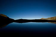 octobre 2016<br /> La r&eacute;gion du lac du Louche, en Valais.<br /> (OLIVIER MAIRE)