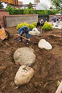 20130605 Garden Construction