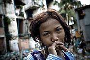 Human Trafficking, Cambodia