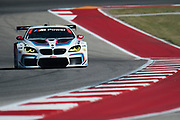 May 4-6, 2017: IMSA Sportscar Showdown at Circuit of the Americas. 24 BMW Team RLL, John Edwards, Martin Tomczyk