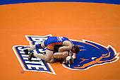 Boise State Wrestling