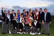 2014 European Tour Season