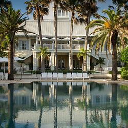 Windsor Pool & Beach Club, Vero Beach, Florida, US