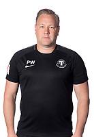 180223 Trelleborg:s tränare Patrick Winqvist poserar för ett porträtt den 23 Mar 2018 i Trelleborg.<br /> Foto: Pelle Börjesson / Idrottsfoto / BILDBYRÅN / COP 205