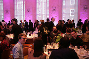 ICA 60: PECHA KUCHA. Fundraiser for the Institute of Contemporary Arts. Florence Hall, RIBA, 66 Portland Place, London. 17 May 2007. -DO NOT ARCHIVE-© Copyright Photograph by Dafydd Jones. 248 Clapham Rd. London SW9 0PZ. Tel 0207 820 0771. www.dafjones.com.