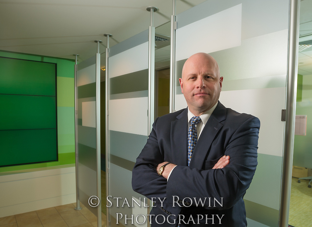 Fidelity Investments; Stephen Patterson