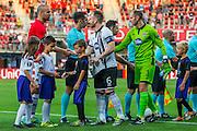 ALKMAAR - 15-09-2016, AZ - Dundalk FC, AFAS Stadion, 1-1,