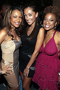 2 September 2010-New York, NY- l to r: Valiesha Butterfield, Jennifer Yu, and Tenisha Jackson at the 2nd Annual WEEN Awards held at The Asian Society Museum on September 2, 2010 in New York City. ..WEEN is comprised of individuals dedicated to improving the quality of life of women worldwide. Representing the entertainment industry, WEEN has taken a leadership role in the balanced portrayal of women and partners with like-minded organizations and individuals to provide educational programs targeting women. Terrence Jennings/WENN
