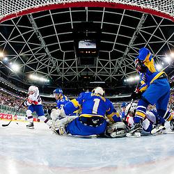 20120419: SLO, Ice Hockey - IIHF World Championship DIV I Group A Slovenia 2012, Slovenia vs Ukraine