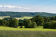 Landschaft bei Schotten, Vogelsberg, Hessen, Deutschland | landscape near Schotten, Vogelsberg, Hesse, Germany