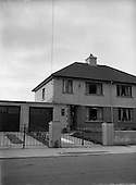 1952 Architecture for Richard Branham