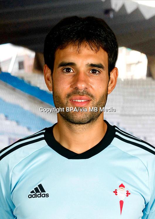 Borja Oubina  ( Celta de Vigo )