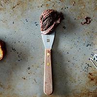 Chocolate Cashew Spread