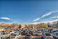 Saint Thomas The Apostle Catholic Church, The Pueblo de Abiquiu Plaza, Abiquiu, New Mexico, Sunday Services