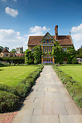 Raymond Blanc hotel, Le Manoir aux Quat' Saisons  in Oxfordshire, UK