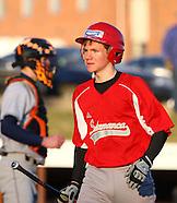 Baseball 2011 Varsity Baseball vs Salamanca vs Wellsville