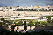 Gerusalemme e Palestina-Israele