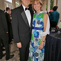 Brian Dreckshage, Suzanne Watson