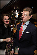 JAMES OGILVY, Ralph Lauren host launch party for Nicky Haslam's book ' A Designer's Life' published by Jacqui Small. Ralph Lauren, 1 Bond St. London. 19 November 2014