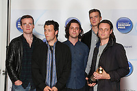 Barclaycard Mercury Prize Albums of the Year Launch 2012.Wednesday, Sept.12, 2012 (Photo/John Marshall JME)