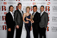 Alison Balsom and Il Divo