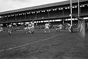 16/04/1967<br /> 04/16/1967<br /> 16 April 1967<br /> National Hurling League: Clare v Dublin at Croke Park, Dublin.