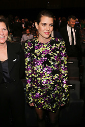 Charlotte Casiraghi during the 43rd Annual Cesar Film Awards ceremony held at the Salle Pleyel in Paris, France on March 2nd, 2018. Photo by Berzane-Marechal-Wyters/ABACAPRESS.COM