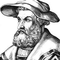 HESSUS, Helius Eobanus