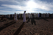 Eid El Khbir in South East Morocco