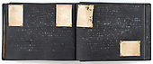Japan 1940s fading photo album