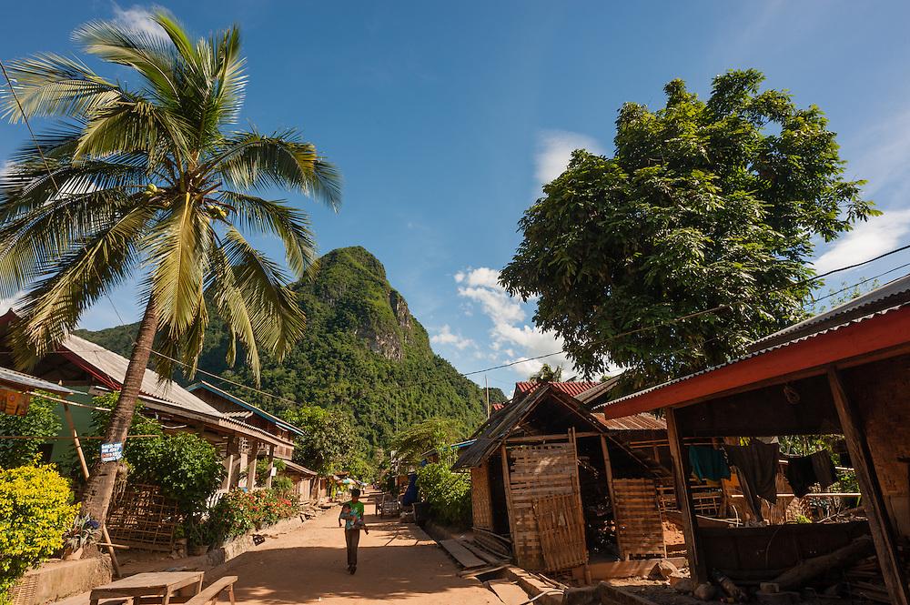 Muang Ngoi (Laos)