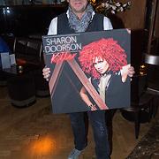 NLD/Hilversum/20130610 - Presentatie 1e album Sharon Doorson, Marco Borsato