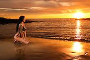 Melissa Laguna Sunset