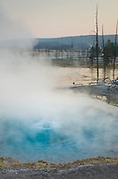 Surprise Pool, Yellowstone National Park