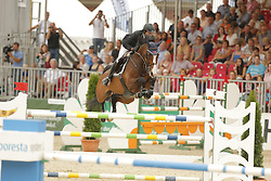 El Zoghby, Karim, Amelia<br /> Münster - Turnier der Sieger<br /> Grosse Tour<br /> © www.sportfotos-lafrentz.de/ Stefan Lafrentz