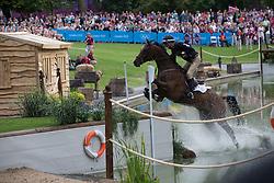 Todd Mark (NZL) - Grass Valley<br />  Olympic Games London 2012<br /> © Dirk Caremans