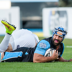 Glasgow v Leinster | Pro12 | 6 September 2014
