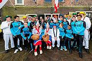 Jong AZ opening Kaasmarkt