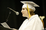 2010 - Xenia High School Graduation