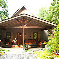 the Mill Creek Cottage Rental Highlands, NC~ http://themillcreekcottage.com/