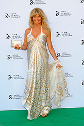 Novak Djokovic Foundation - London Gala Dinner<br /> Goldie Hawn attends the inaugural London fundraiser in aid of tennis champion's foundation raising funds for vulnerable and disadvantaged children, especially in his native Serbia. Takes place day after men's Wimbledon final. Roundhouse, Chalk Farm Road, London, United Kingdom<br /> Monday, 8th July 2013<br /> Picture by Chris Joseph / i-Images