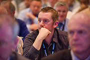 """The Water Services Training Group 15th Annual Conference entitled """" Water Services in Ireland-Organisational Modernisation and New Challenges"""". Photo:Andrew Downes. Photp issued with compliments, no reproduction fee."""