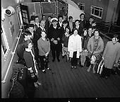 1970 - 27/05 Gael Linn Debating Competition Winners